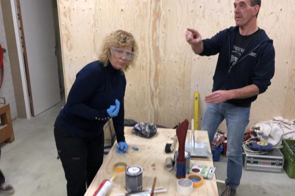 BHV Oefencentrum Beverwijk BHV-Trainingnen en BHV-Workshops